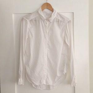 Perfect Button-Up Shirt